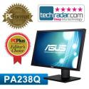 Asus PA238Q Inch ProArt IPS Monitor VGA DVI HDMI Display Port