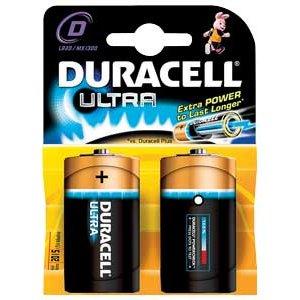 Batterie d 1 5v