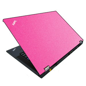 Metallic Pink IBM Lenovo Thinkpad T410 Intel i5 2 40Ghz